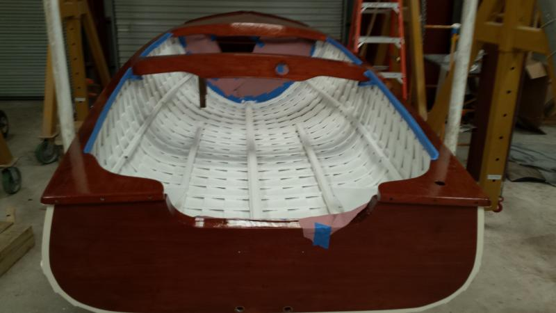 MF 41 TABLE BY JOEST BOATS WWW.JOESTBOATS.COM